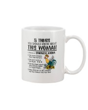 5 Things You Should Know About Chicken Mom Mug thumbnail