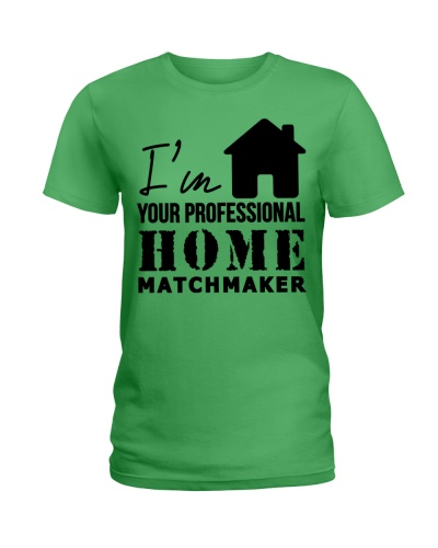 The most funny T-shirt for Real Estate Agent