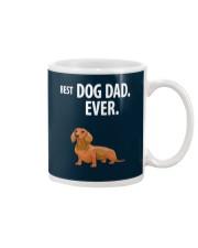 Dachshund Best Dachshund Dad Ever Mug thumbnail