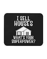 Realtor I Sell Houses Mousepad thumbnail