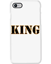 KING Design Phone Case thumbnail