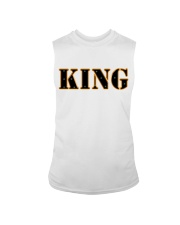 KING Design Sleeveless Tee tile