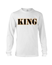 KING Design Long Sleeve Tee thumbnail