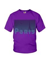 Paris Design Youth T-Shirt thumbnail