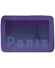 "Paris Design Bath Mat - 24"" x 17"" thumbnail"