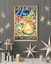 Life is better 11x17 Poster lifestyle-holiday-poster-1
