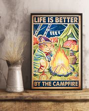 Life is better 11x17 Poster lifestyle-poster-3