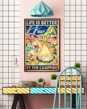 Life is better 11x17 Poster lifestyle-poster-6