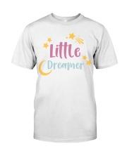 Little Dreamer Classic T-Shirt thumbnail