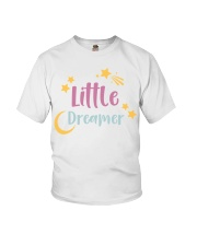 Little Dreamer Youth T-Shirt front