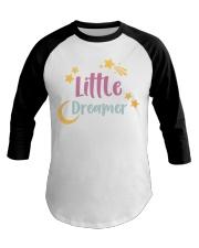 Little Dreamer Baseball Tee thumbnail