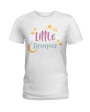 Little Dreamer Ladies T-Shirt thumbnail