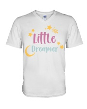 Little Dreamer V-Neck T-Shirt thumbnail