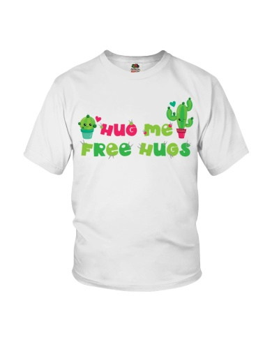 Hug Me Cactus Hugs