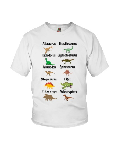 Most popular Dinosaur t Shirt