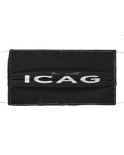 Icag Cloth face mask thumbnail