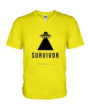 Survivor Series V-Neck T-Shirt thumbnail