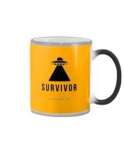 Survivor Series Color Changing Mug thumbnail