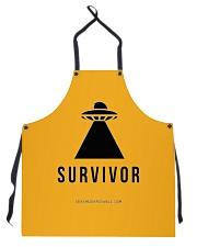 Survivor Series Apron thumbnail