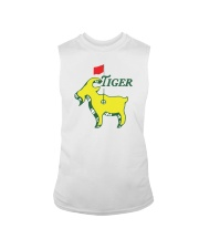 Tigre GOAT Sleeveless Tee tile