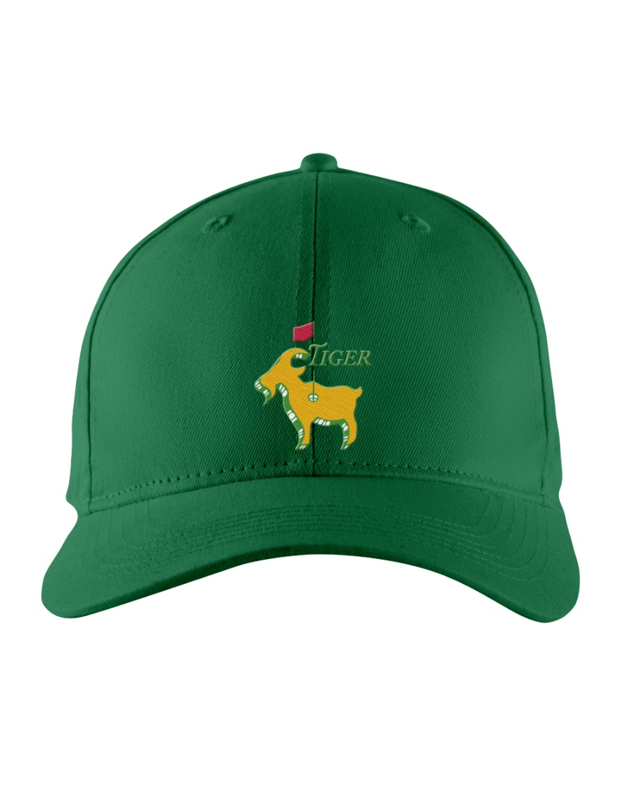 Tigre GOAT Embroidered Hat