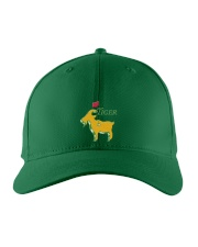 Tigre GOAT Embroidered Hat front