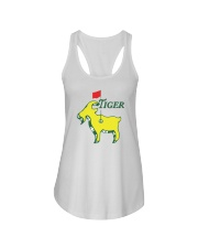 Tigre GOAT Ladies Flowy Tank tile