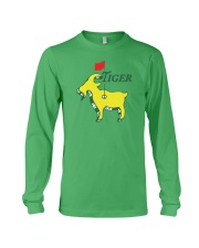 Tigre GOAT Long Sleeve Tee thumbnail