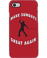 Make Sundays Great Againi Phone Case thumbnail