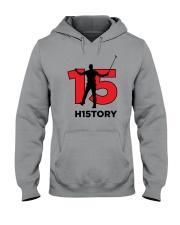 Tiger 15 Majors H15TORY Hooded Sweatshirt thumbnail