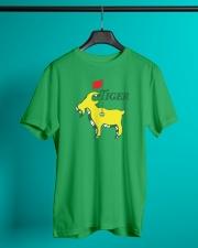 Tigre GOAT Classic T-Shirt lifestyle-mens-crewneck-front-3