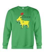 Tigre GOAT Crewneck Sweatshirt thumbnail