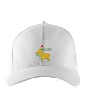Tigre GOAT Embroidered Hat tile