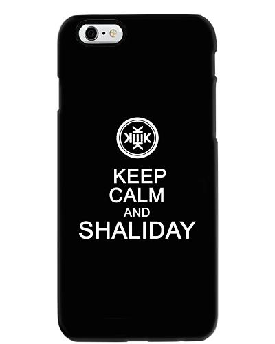 Keep Calm and SHALIDAY