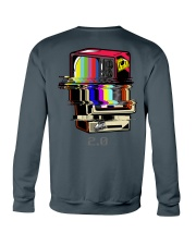 Simulation Accessories pt2 Crewneck Sweatshirt back