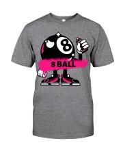 8 Ball Gear  Classic T-Shirt thumbnail