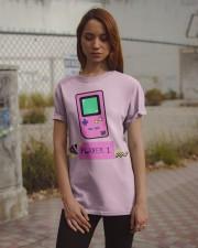 Gaming apparel Classic T-Shirt apparel-classic-tshirt-lifestyle-18