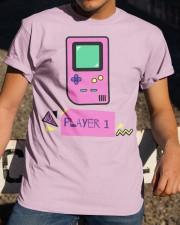 Gaming apparel Classic T-Shirt apparel-classic-tshirt-lifestyle-28