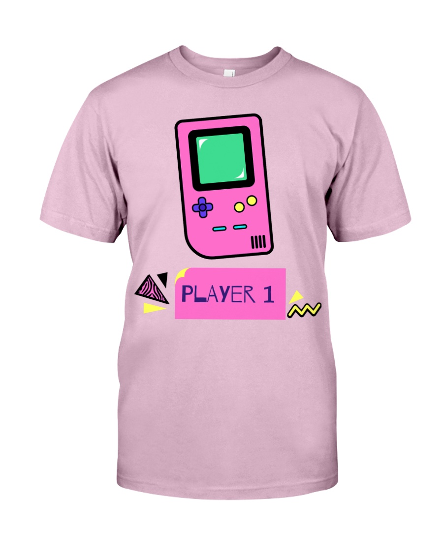 Gaming apparel Classic T-Shirt