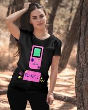 Gaming apparel Ladies T-Shirt apparel-ladies-t-shirt-lifestyle-06
