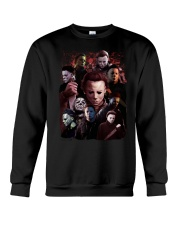 SHIPPING WORLDWIDE Crewneck Sweatshirt thumbnail