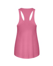 Shipping Worlwide Ladies Flowy Tank back