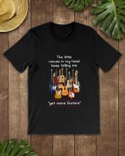 GET MORE GUITARS Classic T-Shirt lifestyle-mens-crewneck-front-18
