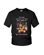 GET MORE GUITARS Youth T-Shirt thumbnail