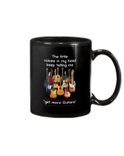 GET MORE GUITARS Mug thumbnail