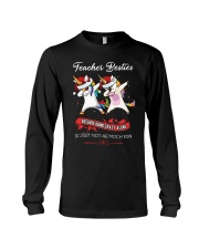 TEACHER BESTIES Long Sleeve Tee thumbnail