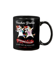 TEACHER BESTIES Mug tile