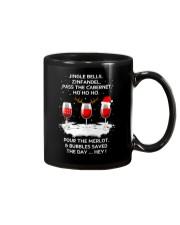 WINE BELLS Mug thumbnail