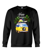 Happy Campers Crewneck Sweatshirt thumbnail