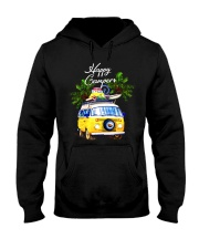 Happy Campers Hooded Sweatshirt thumbnail